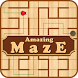 Amazing Maze by BAOS