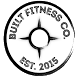 Built Fitness Company by BH App Development Ltd