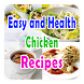 Easy and Healthy Food Recipes by Bagja Studio