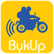 BYKUP - Take Lifts not Taxis by BYKUP