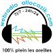 Allocazik radio by France Hebergement Internet