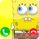 Call from Sponge Prank Bob by EveryApp