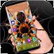 spider in phone funny joke by Funworld