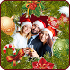 santa picture frames hd by Vladiator