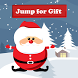 Santa Jump for Christmas Gift by HHH Development