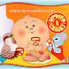 Детская сказка с песенками by Razvivashka