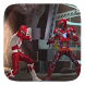 Tips Power Rangers Legacy Wars by Mk Studio