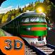 Russian Train Simulator 3D by MyPocketGames