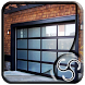 Insulated Glass Garage Doors by Reincarnation