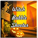 Witch Bubble Shooter by awe