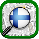 News Finland by Radio am fm - Estaciones y emisoras en vivo gratis