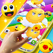 Emoji live wallpaper by HD Wallpaper themes