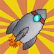 Super Dodge Rocket by IMG Studios UF