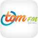 Rádio Tom FM by Virtues Media & Applications