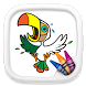 Animal Coloring Games for Kids by Coloring Corner