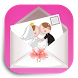 Wedding Invitation Card Maker by Greeting Cards 4 Everyone