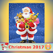 Snap Xmas Filters Stickers by admiral application