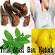 Trick Treat Underarm Odor by Sutriyanidroid