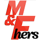 Muscle & Fitness Hers by American Media, Inc.