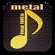 Heavy Metal Music Radio by amindapps