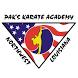 Pak's Karate by Impact App Builders