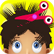 Kids Hair Salon - Kids Games by GameiMax