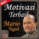 Kata Motivasi Mario Teguh by BukuOryzaee Dev