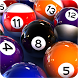 Pocket 8 Pool Ball by Creative.Software.Studio
