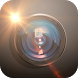 Epic Camera Lens Flare Photo Editor by EelApps