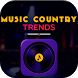 Country Music Trends by kyuya