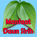 Manfaat Daun Sirih by Dejavu Apps
