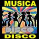 Musica Disco Gratis by Apps Imprescindibles