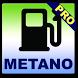 Cerca Distributori Metano PRO by Pier Paolo Proietti