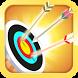 Archery Games by Pixotri Technologies Pvt Ltd