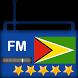 Radio Guyana Online FM by Radio Online FM Station