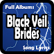 Black Veil Brides Full Album Lyrics by rocku