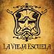 La Vieja Escuela by Felipe Correa Mukarker