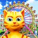 Cat Theme & Amusement Park Fun by Wonderful Games AG
