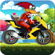 Woody Super Woodpecker Motorbike Adventures by LizaGames