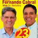 EU INDICO - FERNANDO CABRAL by Yat