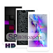 Galaxy S8 Wallpapers HD by Qbh Solutions