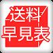 簡単 オークション送料 早見表 by Team TandA