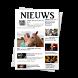 Vlaams nieuws en weer by Dulion