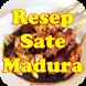 Resep Sate Khas Madura Spesial by Bushracreative