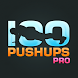 Hundred Pushups Pro by ITGenerations Inc