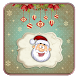 Christmas Magic Greeting Cards by Pasa Best Apps