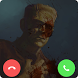 Fake Call From frankenstein by Carlos Dma Ltd
