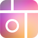 Insta Square - Photo Collage by Appcontrole