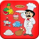 Cooking, Culinary recipe by Math Academy Ltd