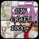 DIY Craft Unique 1000+